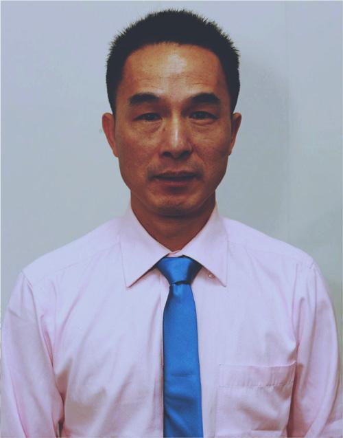 chendaozhong